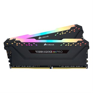Corsair Vengeance CMW16GX4M2C3200C16 RGB Pro GO Series (2X8Gb) Ddr4 3200 Mhz Cl16 Pc Ram