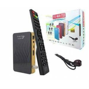 Etka Hd Box Ip Tv Full Hd Uydu Alıcı