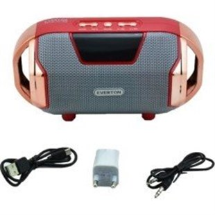 Everton Rt-304Bt Fm-Usb-TfCard Bluetooth Nostaljik Radyo