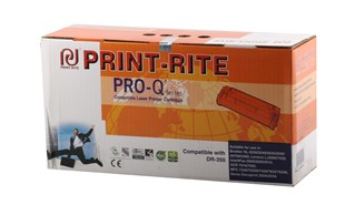 Print-Rite Brother DR-2025 Muadil Drum DR-350 HL-2030-2040-2070 MFC-7220-7225-7420-7820 FAX-2000-282