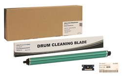 Minolta IU-211-IU-313 Sarı Smart Drum Kit C203C-253C-353 (Drum+Blade+Chip)
